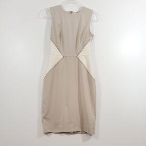 Calvin Klein Womens knee high dress